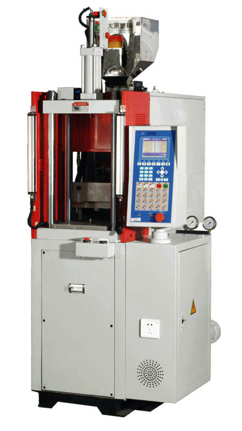 TY-180 automatic powder molding machine