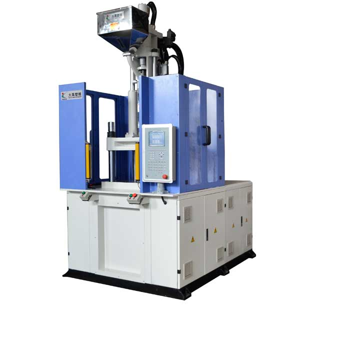 TY-700 Vertical injection molding machine