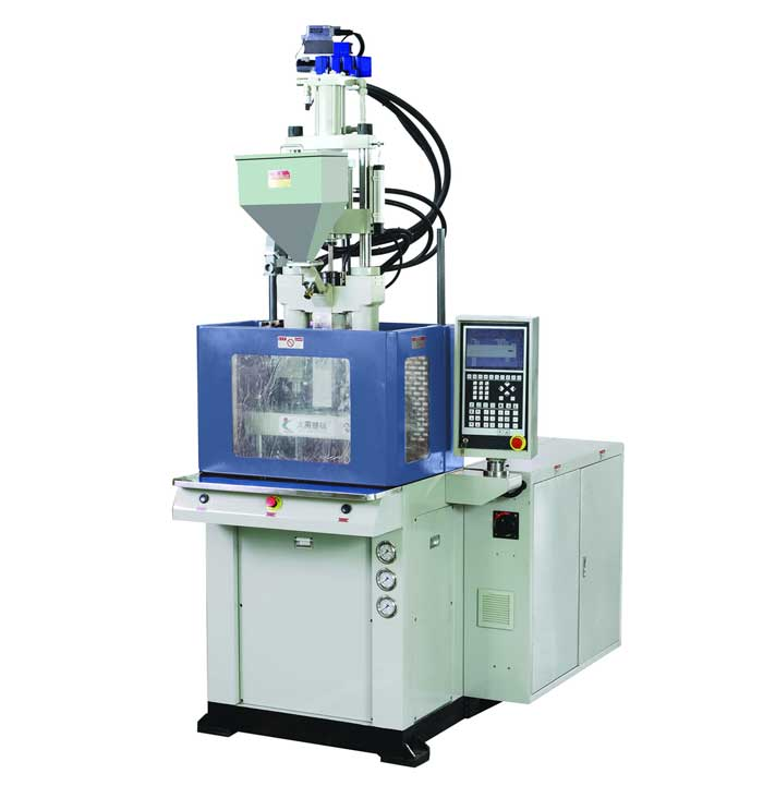 TY-4OOH Precision high speed injection molding machine