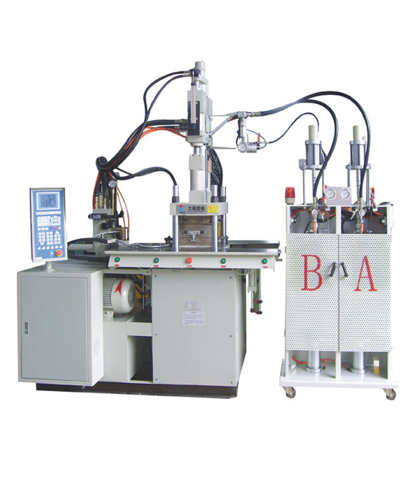 TY-LSR Liquid silicone injection molding machine