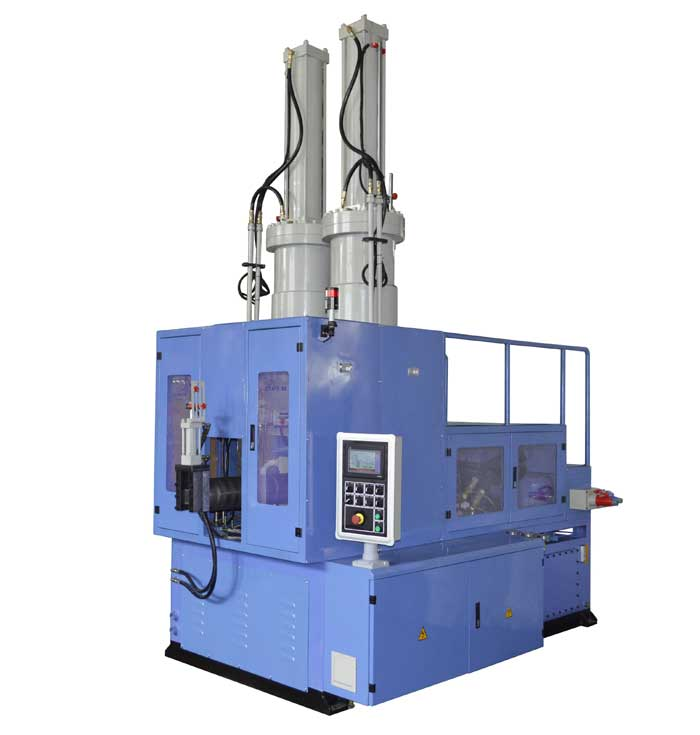 TK-BMC.JLJ Bakelite Injection Molding Machine