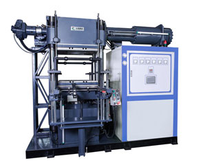 Angle Rubber Injection Molding Machine