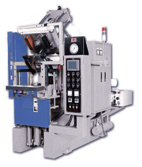 Special rubber seal machine