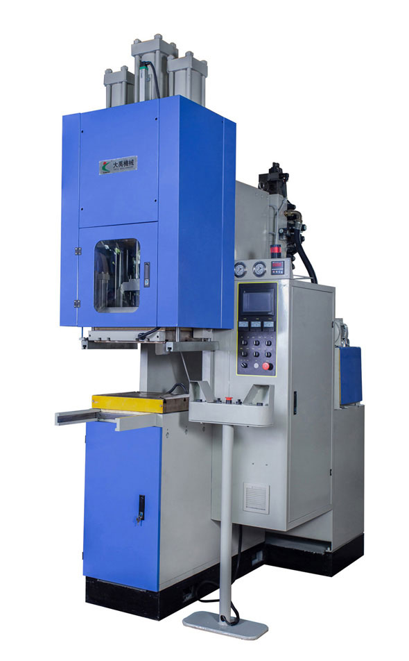 Then angle automotive sealing machine