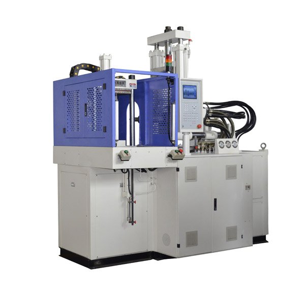 TK-550S.BMC Vertical injection molding machine